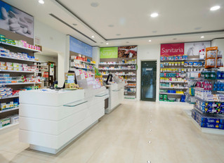 Farmacia Botti - Brembio (LO)