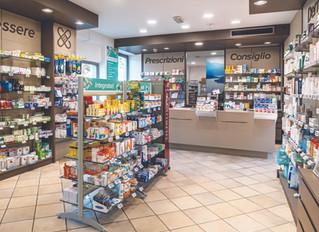 Farmacia Schiavi - Missaglia (LC)