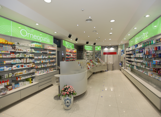 Farmacia Fontana - Latina