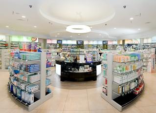 Farmacia Nigri - Novara