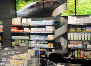 Farmacia Pio Corsetti - Roma