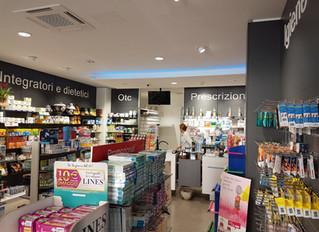 Farmacia Di Prima - Castelvetrano (TP)