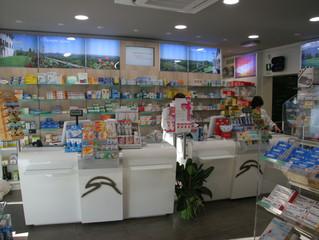 Farmacia Sbuelz - Manzano (UD)