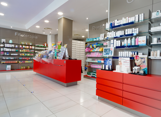 Farmacia S. Francesco - Muggiò