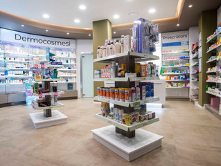 Farmacia Varese - Mairle Srl - Garbagnate Milanese