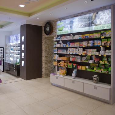 Farmacia Gilardelli