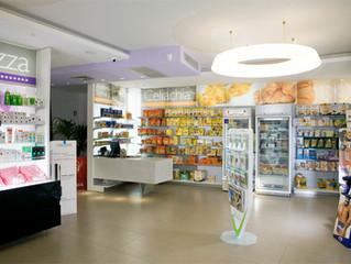Farmacia Dante - Cesano Maderno (MB)