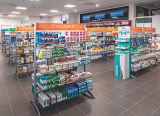 Farmacia AEB - Seregno (MB)