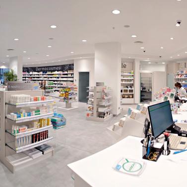 Farmacia Barreca