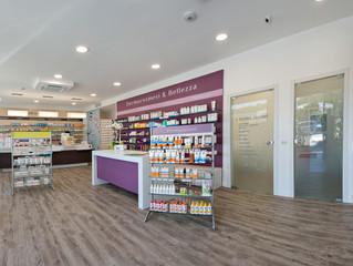 Farmacia Di Lesmo - Lesmo (MB)