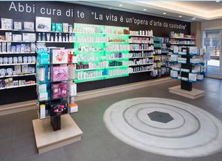 Farmacia S. Teresa - Legnano (MI)
