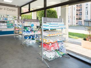 Farmacia S. Fruttuoso - Monza