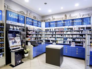 Farmacia Bramante - Milano