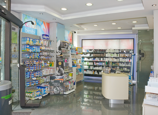 Farmacia S. Vittore - Rho (MI)