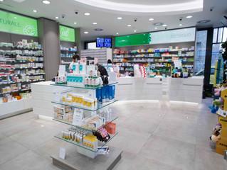 Farmacia Imbriani - Milano
