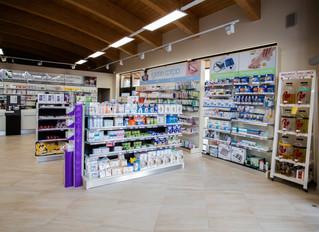 Farmacia Agazzone - Bogogno (NO)
