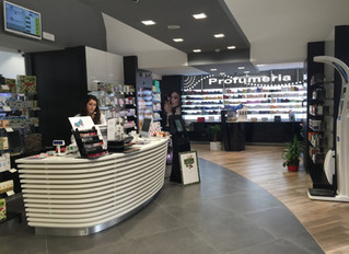 Farmacia Vargas - Boscoreale (NA)