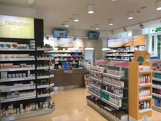 Farmacia Mascheroni - Viggiù (VA)