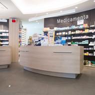 Farmacia S. Teresa