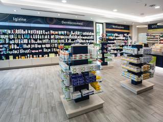 Farmacia Da Sacco - Cambiago (MI)