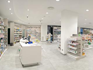 Farmacia Barreca - Borgosesia (VC)