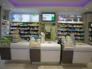 Farmacia Gilardelli - Seregno (MB)