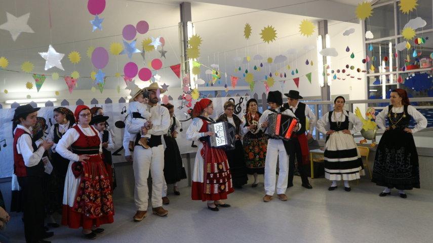 Grup Folklòric Alto Minho