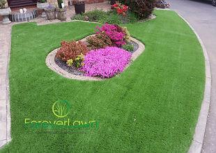 Sheffield Artifcial Grass