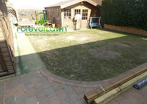 Artificial Grass Rotherham