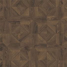 Impressive Patterns Royal oak dark brown
