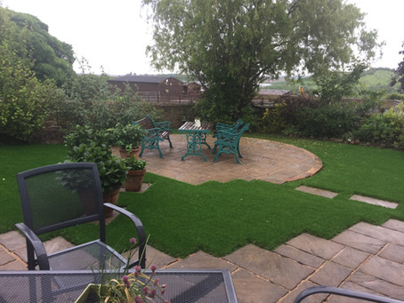 Is Artificial Grass Kind To The Environment?