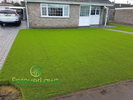 How To Clean Artificial Grass?