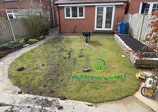 Artificial Grass Wakefied