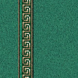 Athenia Pale Green Runner