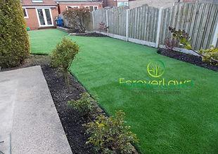 Artificial Lawn Wakefield