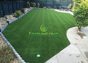 Artificial Lawn Barnsley
