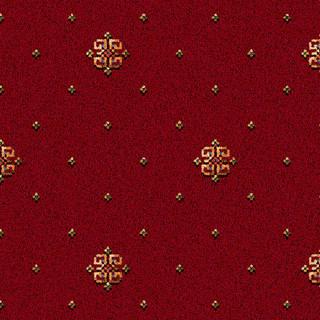 Athenia Red Motif