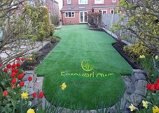 Artificial Grass Installation Wakefield
