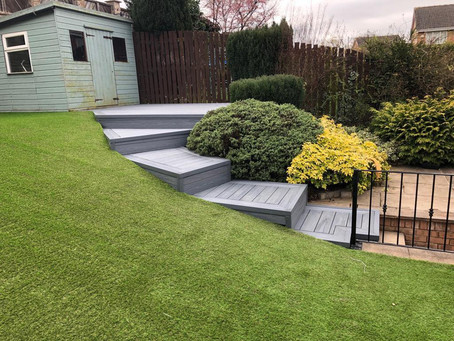3 Reasons Artificial Grass Is Good Whatever The Weather!
