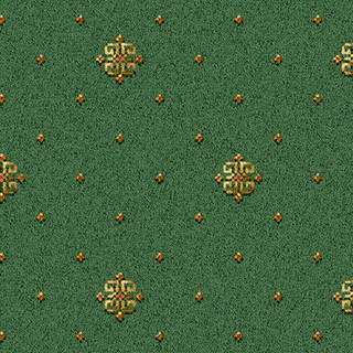 Athenia Green Motif