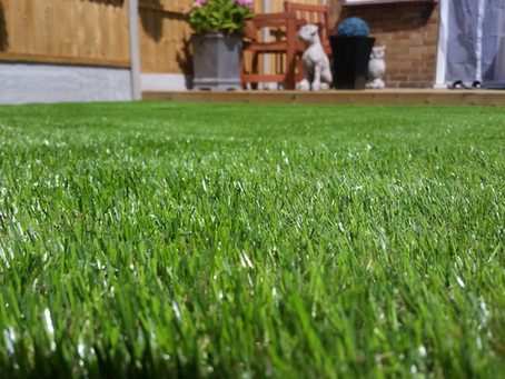 Artificial Grass Drainage Problems and Advice