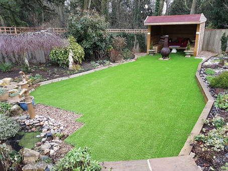 Is Artificial Grass Pet Friendly