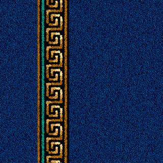 Athenia Royal Blue Runner