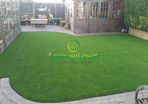 Artificial Lawn Rotherham