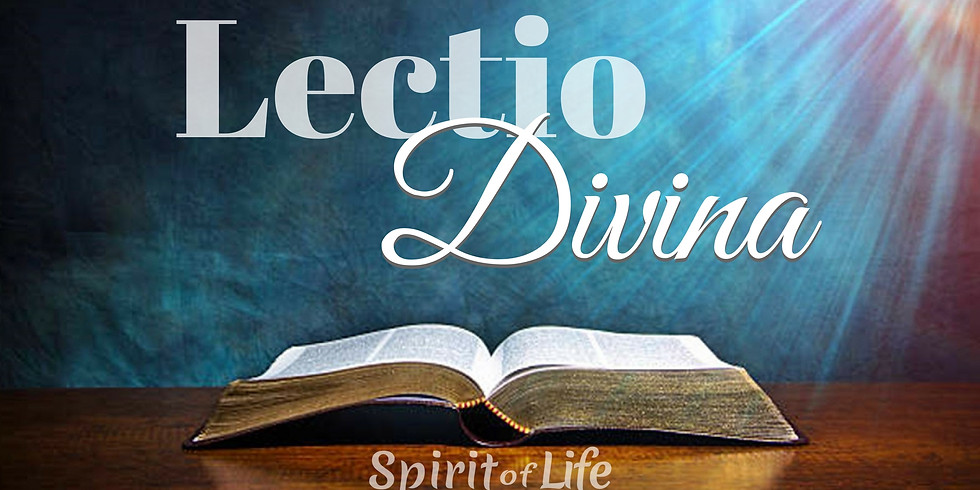 Lectio Divina Workshop and Chilean folk music