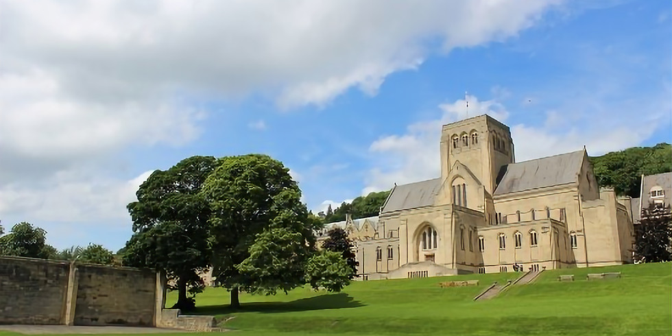 Easter Retreat at Ampleforth Abbey