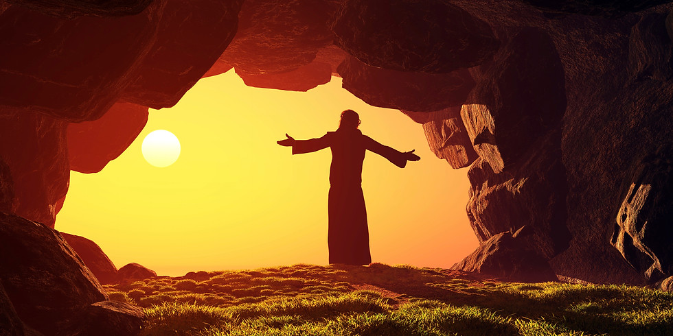 'He is Risen'- Praise and Worship Evening