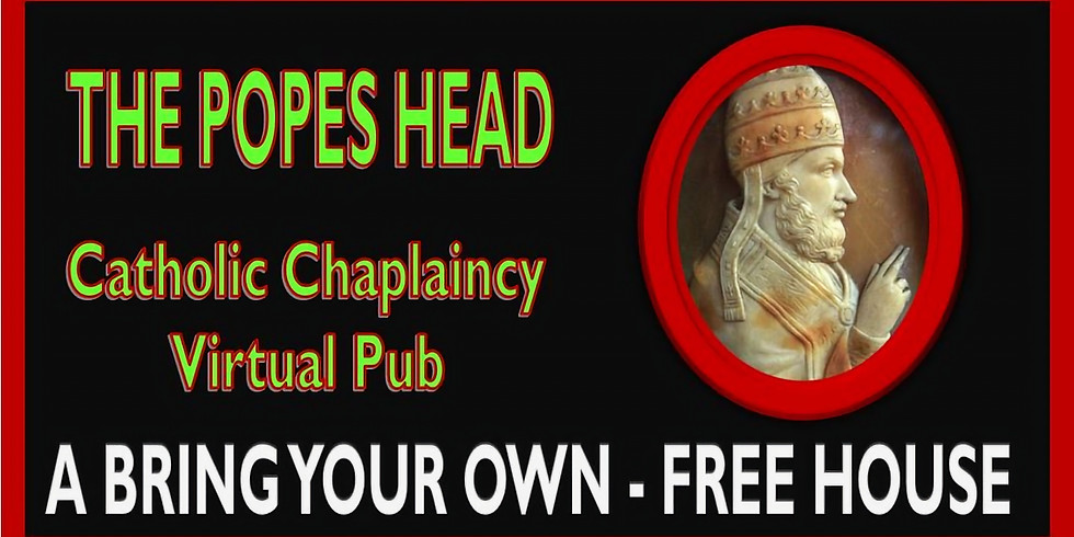 """A Virtual Trip to """"The Pope's Head"""""""