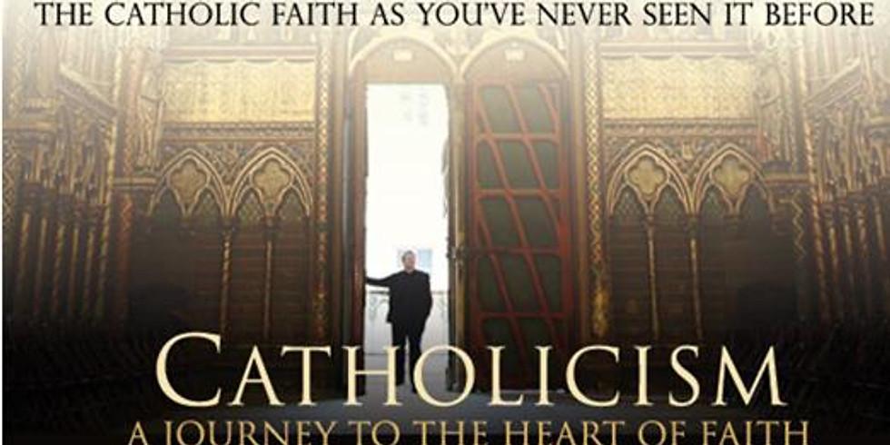 'Catholicism' Course (4)