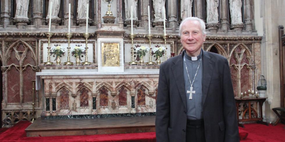 An Evening with Cardinal Fitzgerald